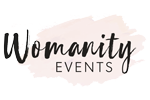 Womanity-Events Logo